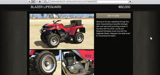 Featured image on GTA Online Diamond Casino Heist Cars list