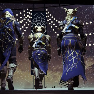 Featured image on The Dawning announcement news