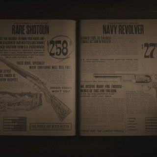 Featured image on where to buy Navy Revolver in Red Dead Redemption online guide