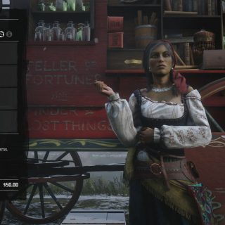 Featured image on Festive Feast Collection Guide for Red Dead Online