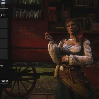 Featured image on New Year Collection Guide for Red Dead Online