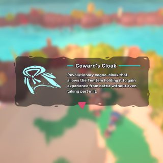 Featured image on Coward's Cloak location guide for Temtem.