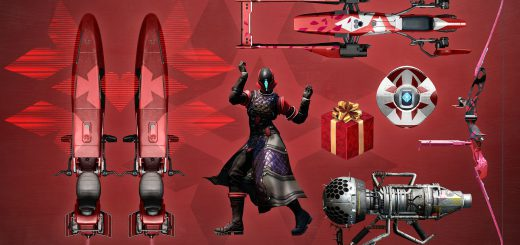 Featured image on Destiny 2 Crimson Days Guide