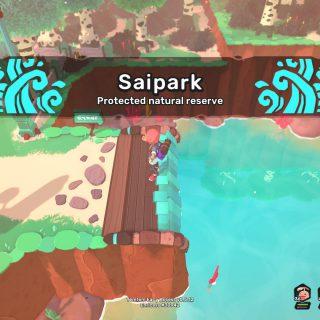 Featured image on Temtem Saipark Guide