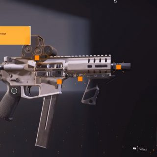 Featured image on How to Get the Grudge High End SMG guide for The Division 2