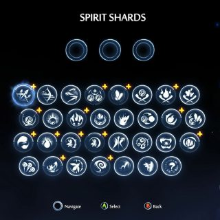 Featured image on All Spirit Shards List