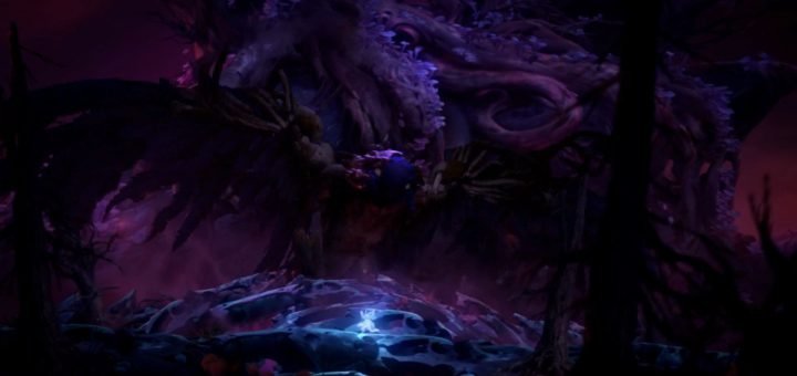 Featured image on 5 Things to Do After Beating Ori and the Will of the Wisps
