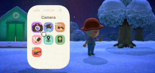 Featured image on Island Shutterbug Guide for Animal Crossing New Horizons