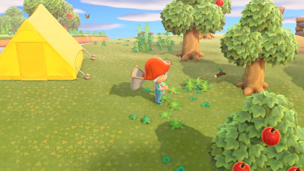 How to Complete the Greedy Weeder Nook Miles - Animal Crossing: New Horizons - Guida per iniziare