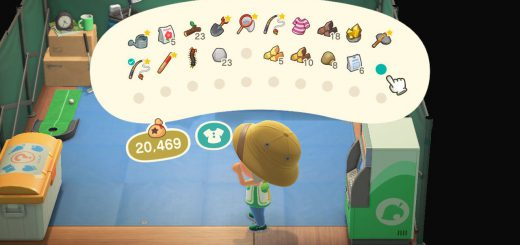 Featured image on How to Increase Inventory Space in Animal Crossing New Horizons