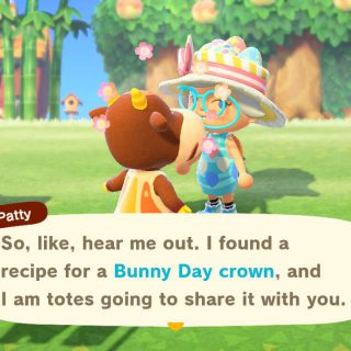 Featured image on Animal Crossing New Horizons Event List
