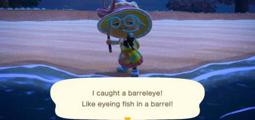 Featured image on How to Catch Barreleye Animal Crossing New Horizons guide