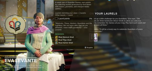 Featured image on Destiny 2 On Your Laurels Guide