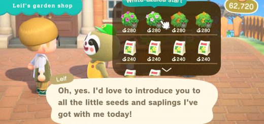 Featured image on What's New in the Earth Day Update guide for Animal Crossing New Horizons