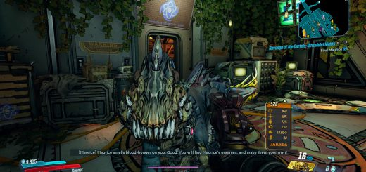 Featured image on Borderlands 3 How to Access Revenge of the Cartels guide