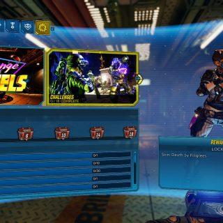 Featured image on Borderlands 3 Revenge of the Cartels Rewards List