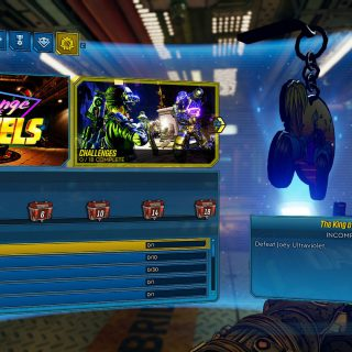 Featured image on Borderlands 3 Revenge of the Cartels Challenges List