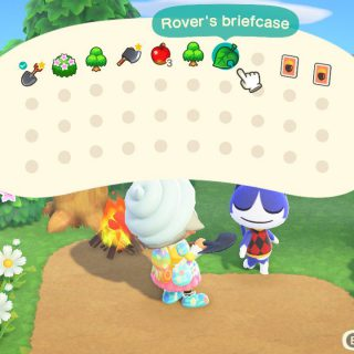 Featured image on Animal Crossing New Horizons May Day Island Maze Directions Guide