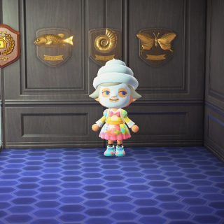 Featured image on Animal Crossing New Horizons All Rewards for International Museum Day