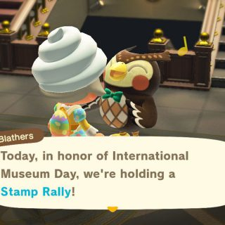 Featured image on International Museum Day Guide for Animal Crossing New Horizons