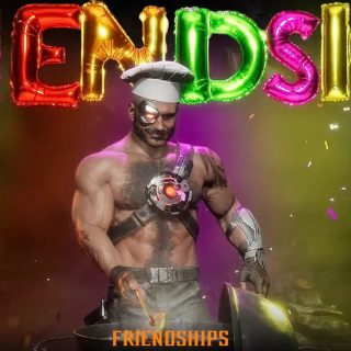 Featured image on All Mortal Kombat 11 Friendships