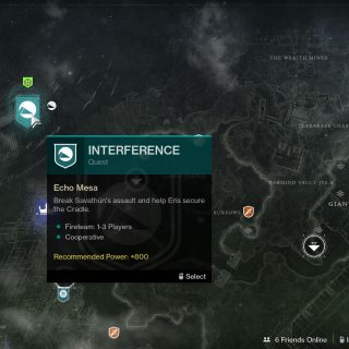 Featured image on Destiny 2 Interference Guide