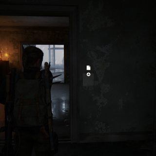 Featured image on The Last of Us 2 The Shortcut Collectibles Locations Guide