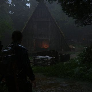 Featured image on The Last of Us Part 2 The Island Collectibles Locations Guide