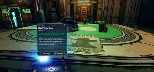 Featured image on Borderlands 3 How to Access Bounty of Blood: A Fistful of Redemption DLC guide