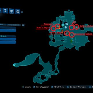 The Borderlands 3 Vestige Crew Challenges Guide
