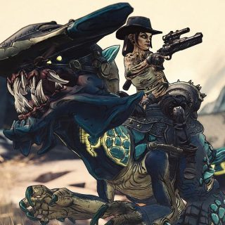Featured image on Borderlands 3 Bounty of Blood Missions List
