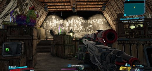 Featured image on Where to Find the Developer Room in Bounty of Blood guide for Borderlands 3