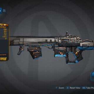 Featured image on Borderlands 3 Bounty of Blood Legendary Weapons guide