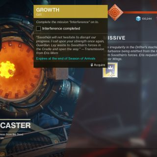 Featured image on Destiny 2 Growth Guide
