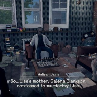 Featured image on Episode 2 2019 Guide for Deadly Premonition 2 A Blessing in Disguise.