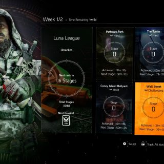 Featured image on The Division 2 Luna League Guide