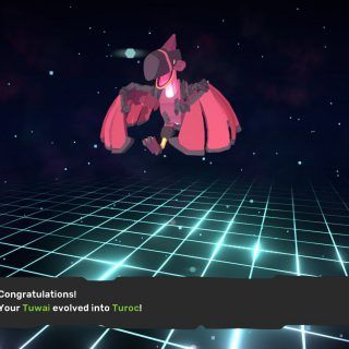 Featured image on Where to Evolve Tuwai into Turoc in Temtem guide.