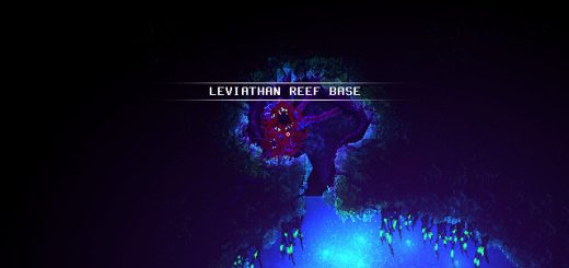 Featured image on Leviathan Reef Base guide