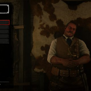 Featured image on Red Dead Online Hunting For Gus Guide.