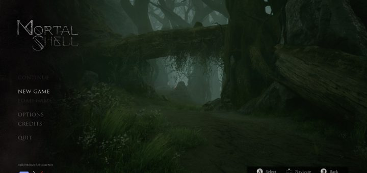 Featured image on Mortal Shell walkthrough and guide.