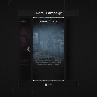 Featured image on how to start the Subject 2629 Campaign in Remnant From the Ashes.
