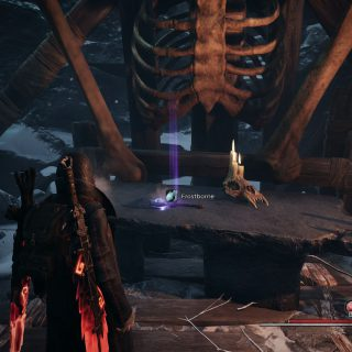 Featured image on How to Get Frostborne in Subject 2923 guide for Remnant From the Ashes.