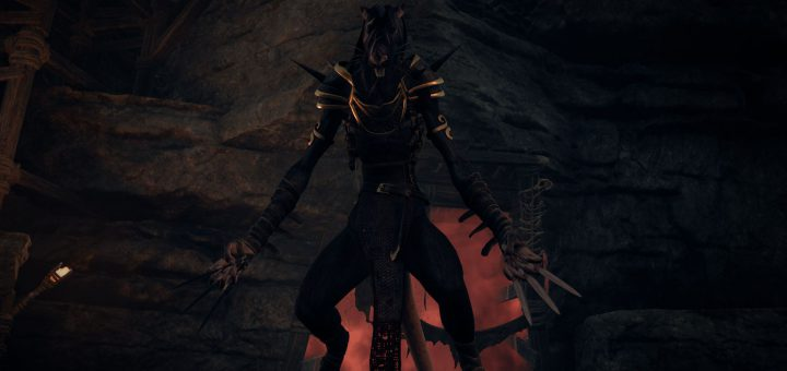 Featured image on Remnant From the Ashes Subject 2923 Boss List.