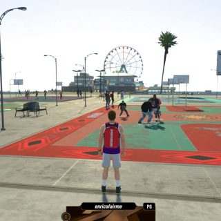 Featured image on NBA 2K21 Neighborhood guide.