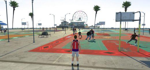 Featured image on NBA 2K21 Neighborhood guide.