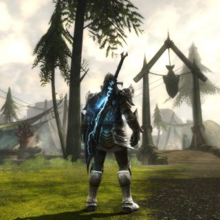 Featured image on Kingdoms of Amalur: Re-Reckoning Review.