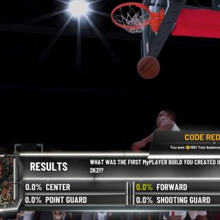 Featured image showing a question from NBA 2K21 2KTV.