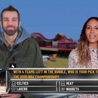 Featured image on NBA 2K21 2KTV Episode 3 Answers guide.