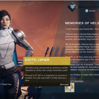 Featured image on Matt Helsom Tribute Guide for Destiny 2.