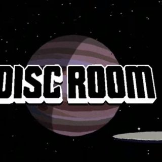 Featured image on Disc Room reveal trailer news post.